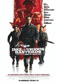 Inglorious-Poster