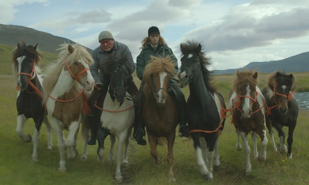 of horses and men (2)