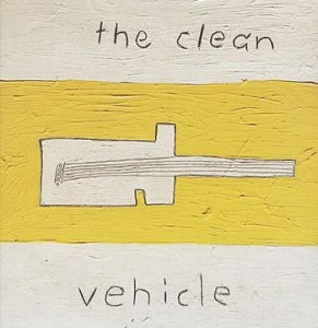 the clean